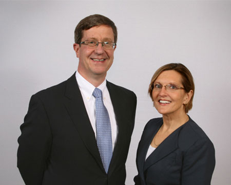 Dr. Paul L. and Dr. Marie Bradley Fischl