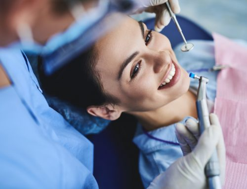 The Dental Cleaning Process & Questions to Ask Your Dentist During Your Next Visit